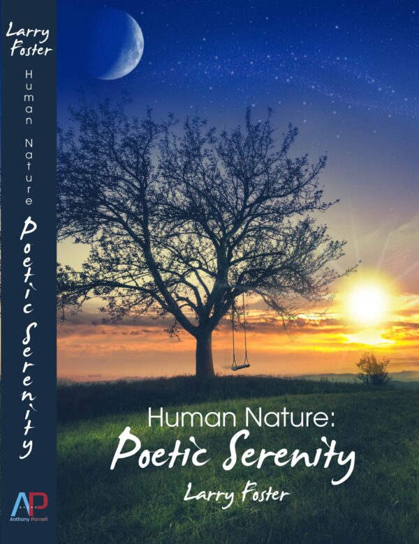 Book Cover_HUMAN NATURE_front